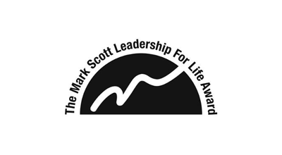 Mark Scott Leadership for Life Award