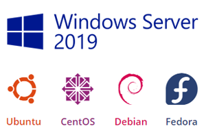 Windows Server 2019 available on Cloud Servers