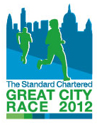 The Standard Chartered Great City Race