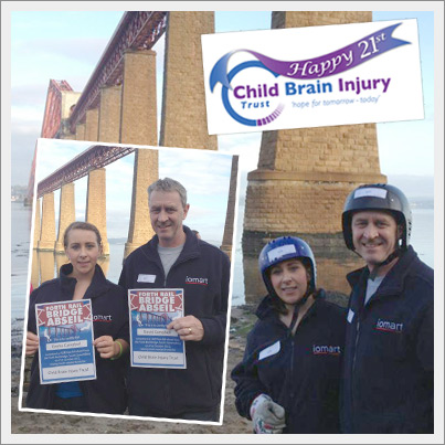 Child Brain Injury Trust