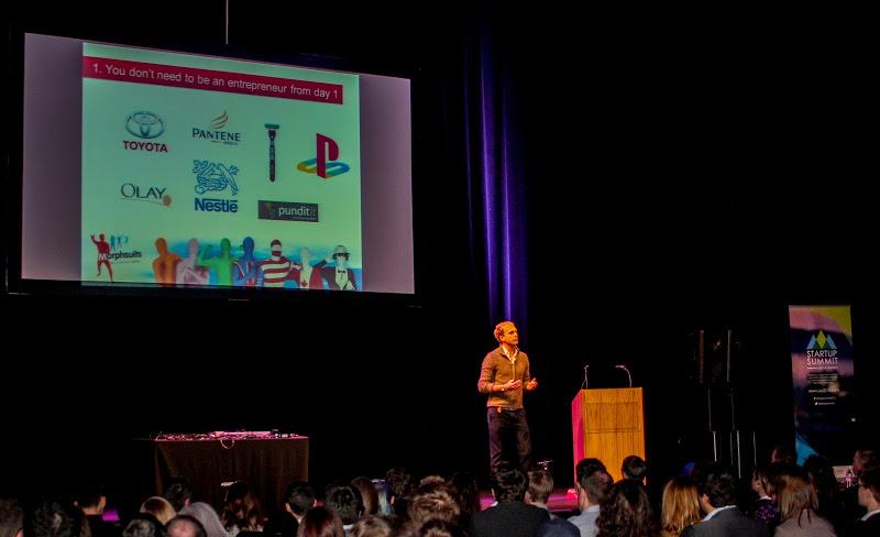 Gregor Lawson Presentation