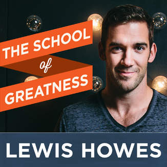 Lewis Howe Podcast