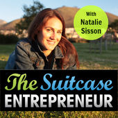 The Suitcaseentrepreneur - Natalie Sisson