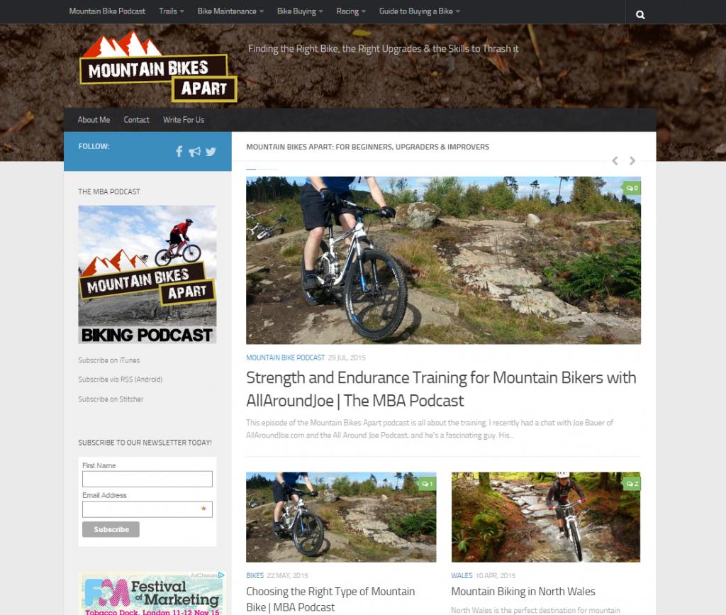 colin-mountain-bikes-apart